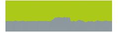 Blumenstiel Etiketten Logo